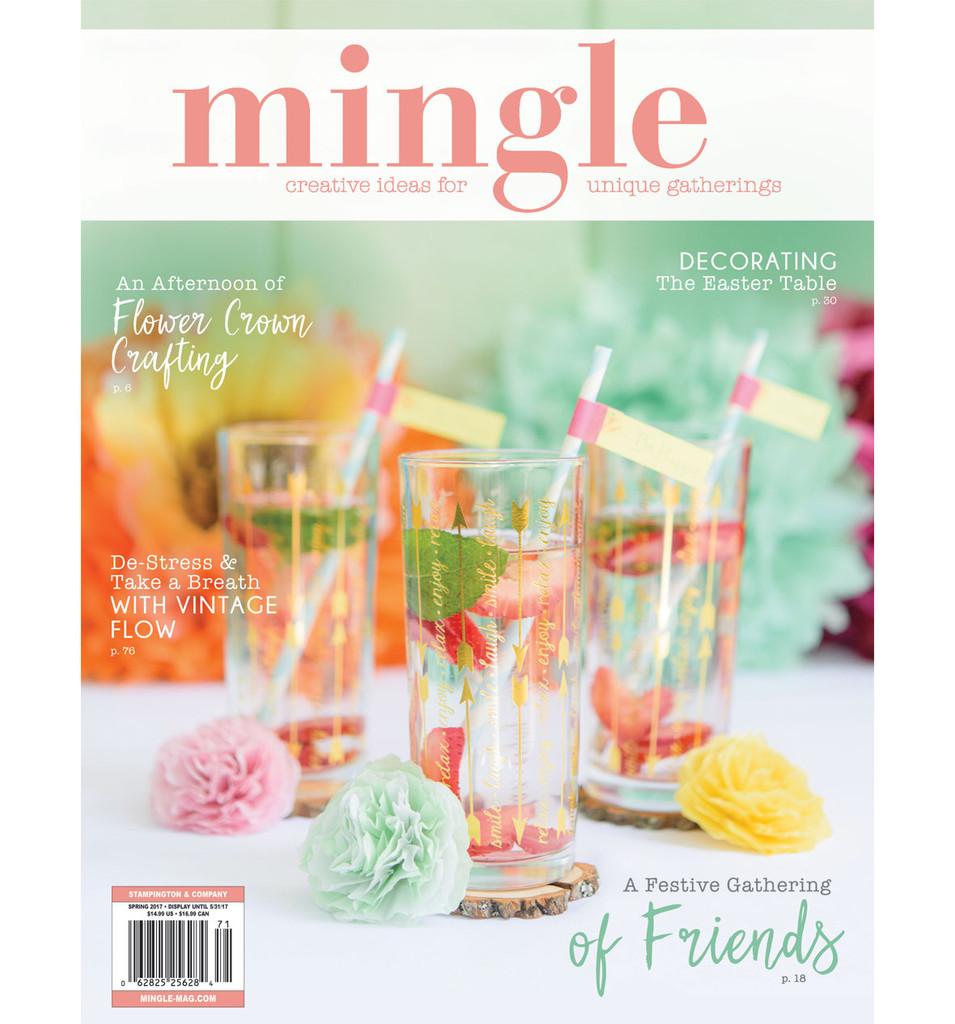 Mingle Spring 2017