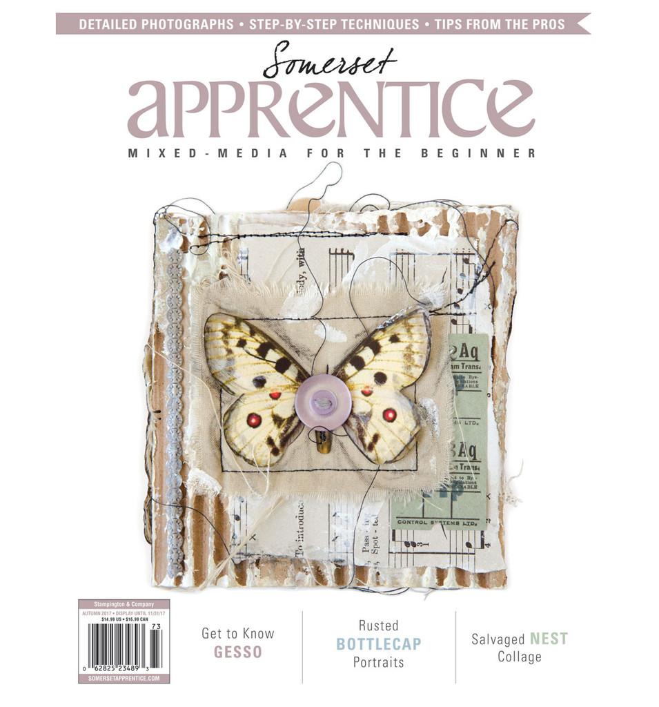 Somerset Apprentice Autumn 2017