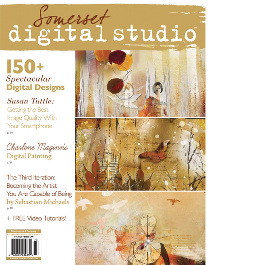 Somerset Digital Studio Autumn 2017
