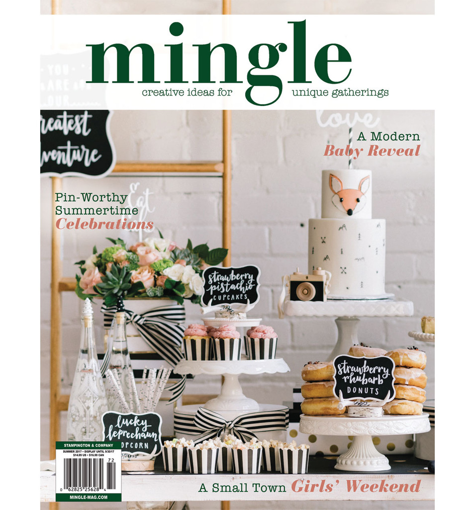 Mingle Summer 2017
