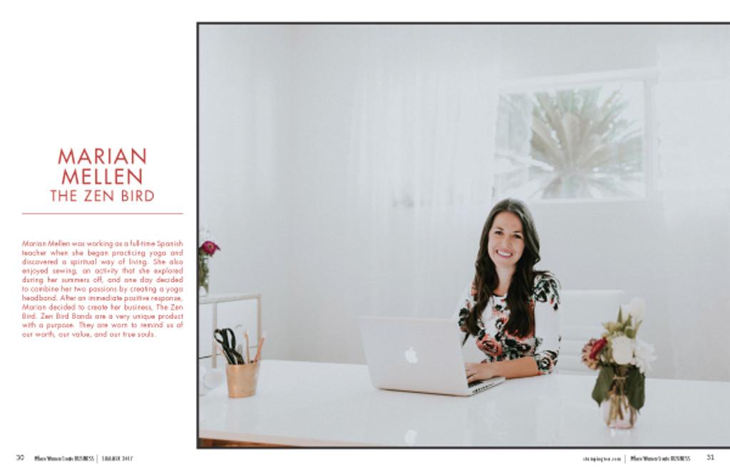 Where Women Create BUSINESS Summer 2017