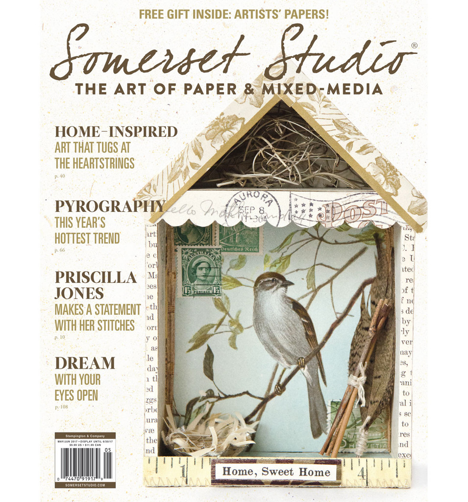 Somerset Studio May/June 2017