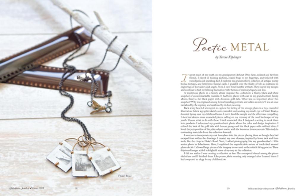 Belle Armoire Jewelry Winter 2018