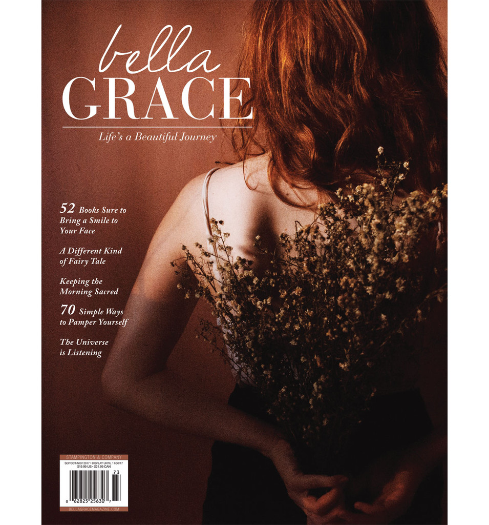Bella Grace Issue 13