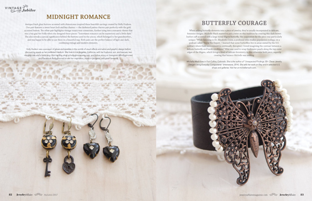 Jewelry Affaire Autumn 2017