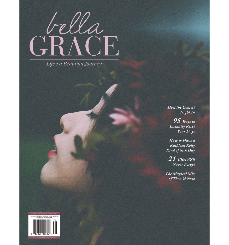 Bella Grace Issue 14