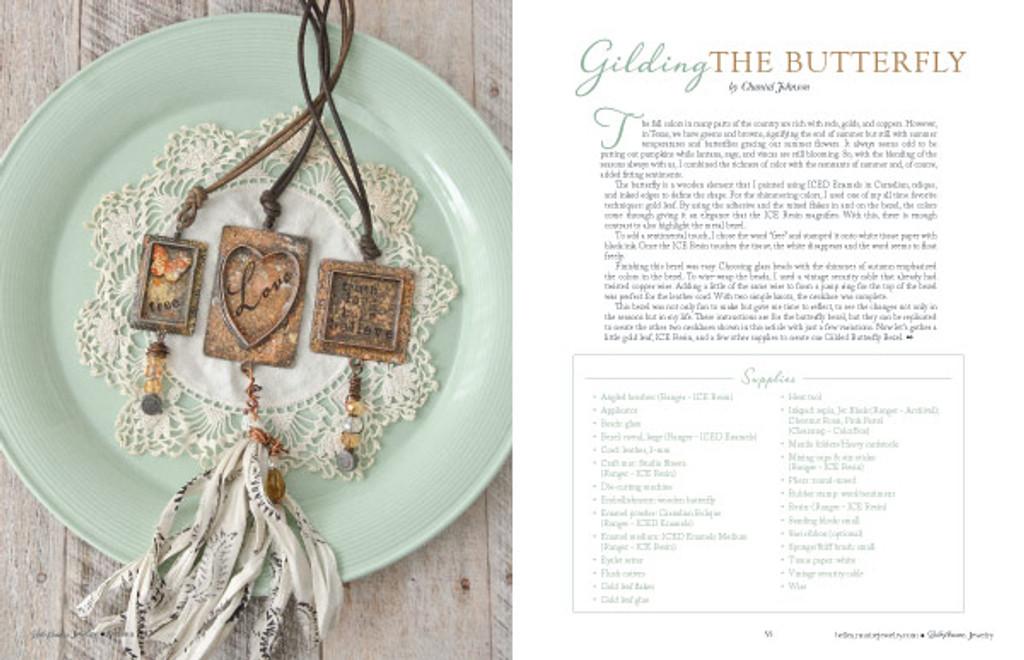Belle Armoire Jewelry Autumn 2017