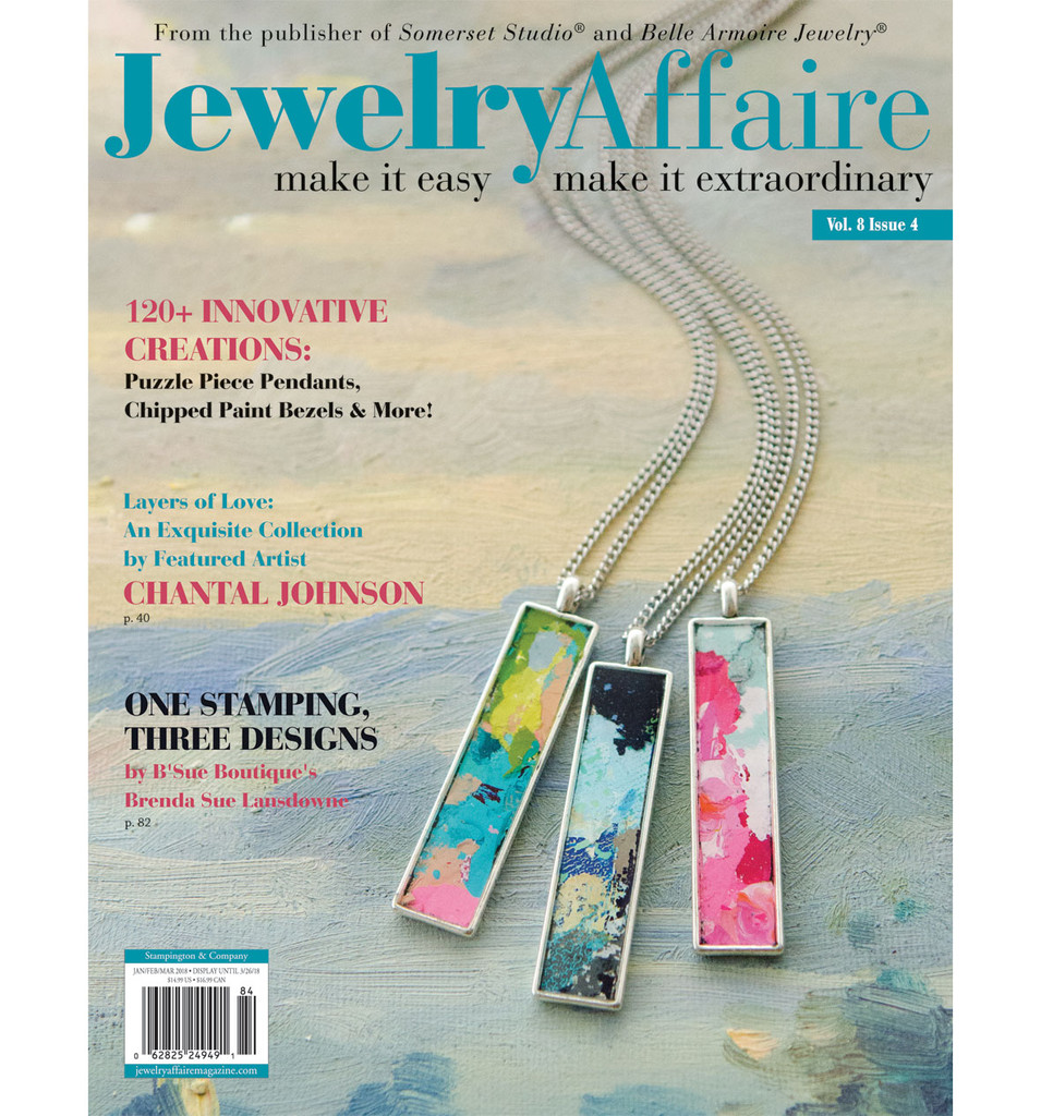 Jewelry Affaire  Winter 2018