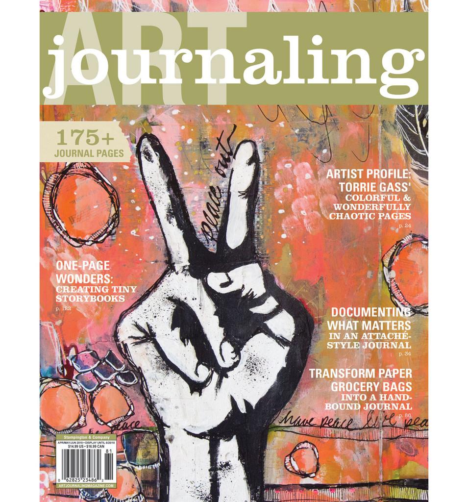 Visual Arts Journaling