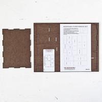 Keepsake Curio Shrine Kit