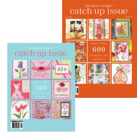 Catch Up Issue Bundle Package