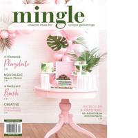 Mingle Summer 2018