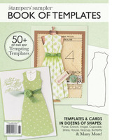 Book of Templates Premier Issue