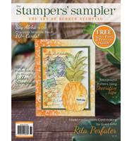 The Stampers' Sampler Spring 2018
