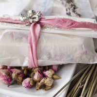 Fanciful Soap Favors Project by Christen Hammons