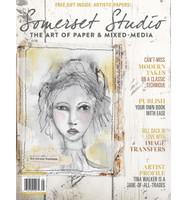 Somerset Studio May/June 2018