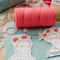 Stitched Fridas Project