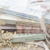 Celebrating She — Bella Grace Collection