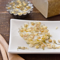Jasmine and Dead Sea Salt Soap Making Project