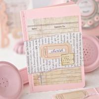 Cherish Letter Writing Kit Project