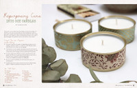 Willow and Sage The Candle Issue
