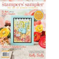 The Stampers' Sampler Summer 2018