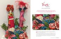 Art Doll Quarterly Autumn 2018