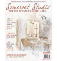 Somerset Studio Sep/Oct 2018