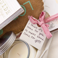 Make a Date for Yourself Project by Christen Hammons