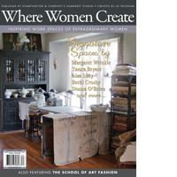 Where Women Create Winter 2014