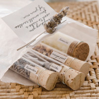 A Tube-ular Candle-Making Kit Project by Christen Hammons