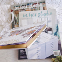 In Her Studio Journaling Gift Bundle