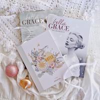 Bella Grace Winter White Gift Bundle