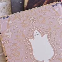 Field Guide Lotus Garden Gift Bundle