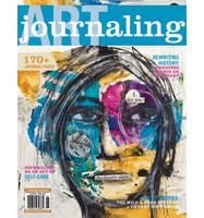 Art Journaling Spring 2019