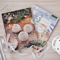 DIY Wellness Gift Bundle