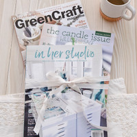 She Makes Inspirational Gift Bundle