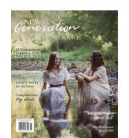 Bella Grace New Generation Issue 3