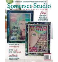 Somerset Studio Autumn 2019