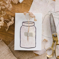 Top it with a Template Project by Christen Hammons