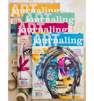 Art Journaling Special Subscription Offer