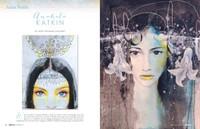 Art Journaling Subscription