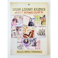 Flip Book: Belles Dames Francaises