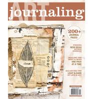 Art Journaling Winter 2020