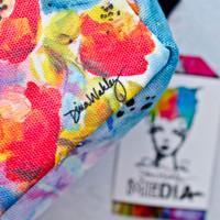 Dina Wakley Media Designer Bag 3
