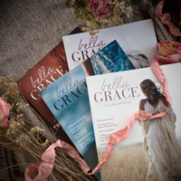 Celebrating She — Bella Grace Four-Issue Bundle