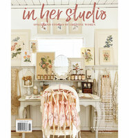 In Her Studio Spring 2020