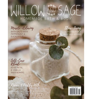 Willow and Sage Spring 2020 — Available February 1st