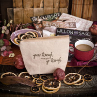 Free Pouch with Willow and Sage Subscription Offer