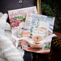 Introduction to Willow and Sage Gift Bundle EXP